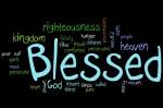 Beatitudes Matthew 5:3-12