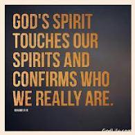 Gods Spirit