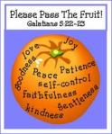 passthefruit images