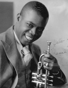 Louis Armstrong_young